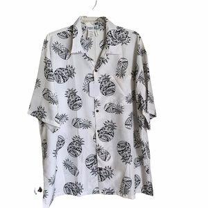 Makani Hawaii Hawaiian Shirt